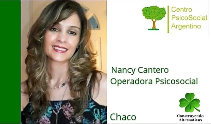 Nancy cantero