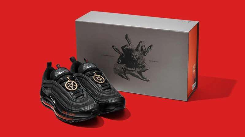 zapatillas Satan 1